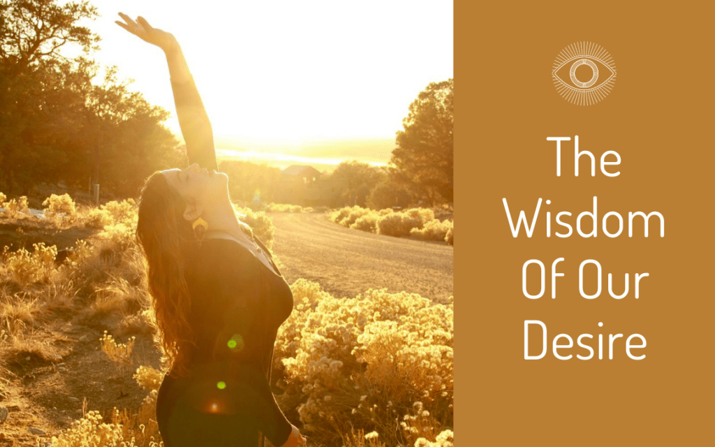 The Wisdom Of Our Desire 1